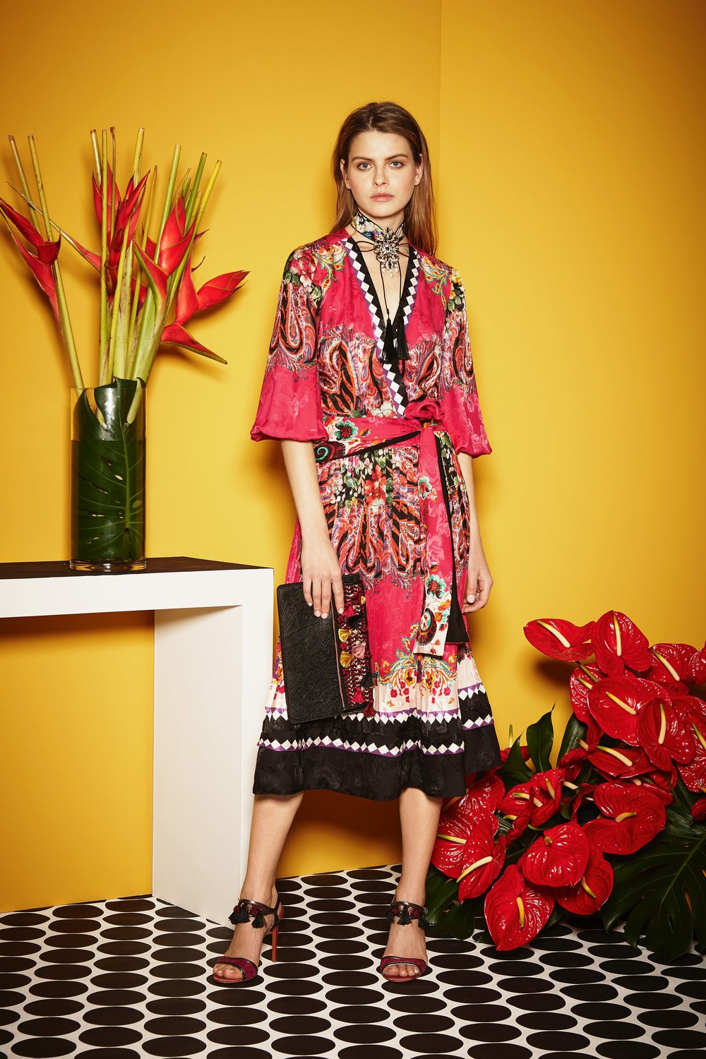 Erdem's Pre Fall Collection (Erdem)
