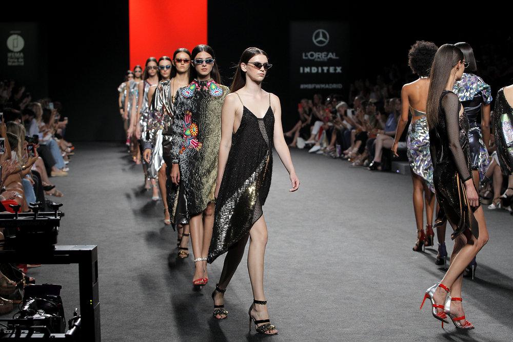 Mercedes-Benz Fashion Week Madrid - Custo BCN __  - ef_5b43964148c3c1531156033.jpg