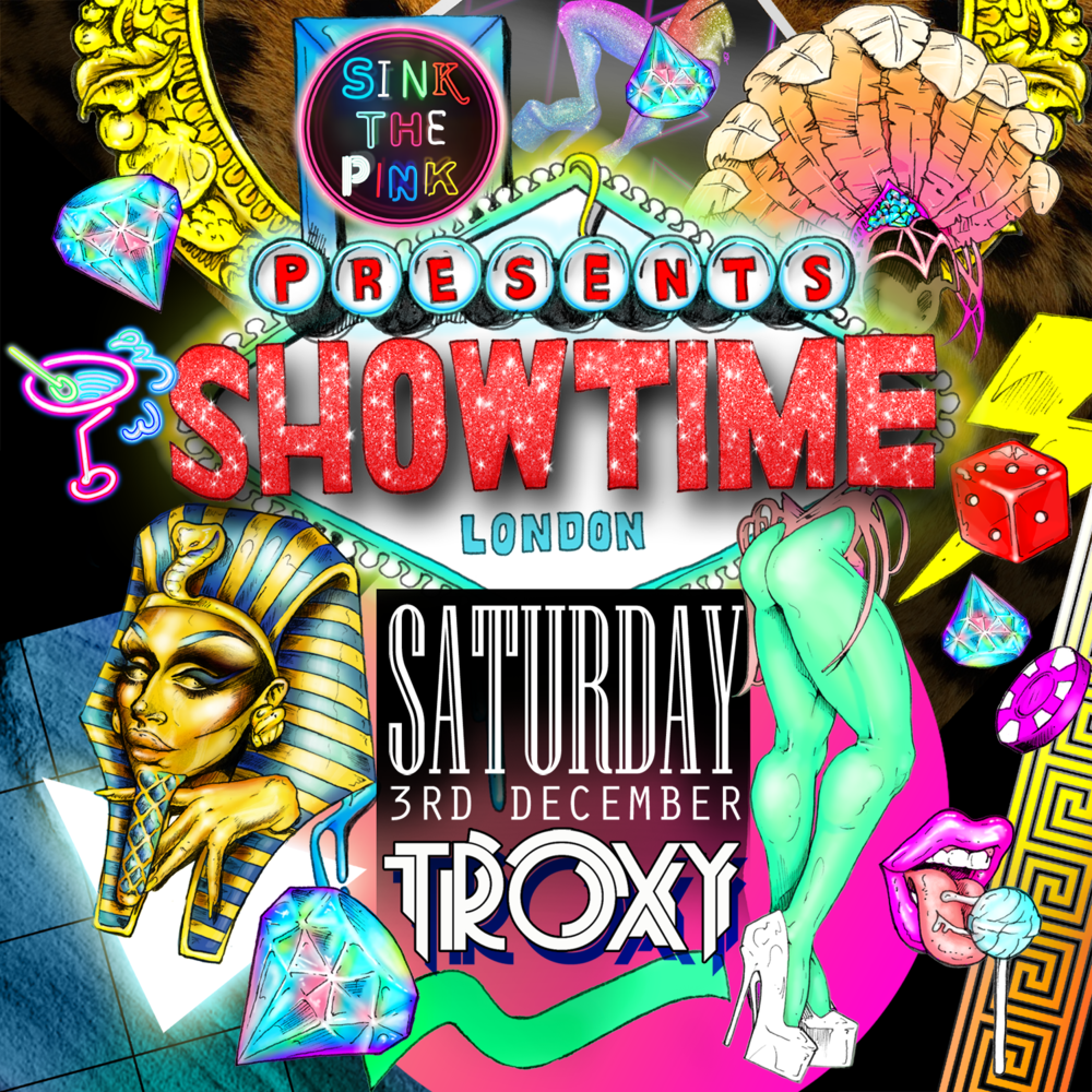 SHOWTIME -