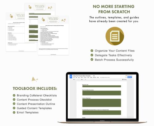 website outline templates