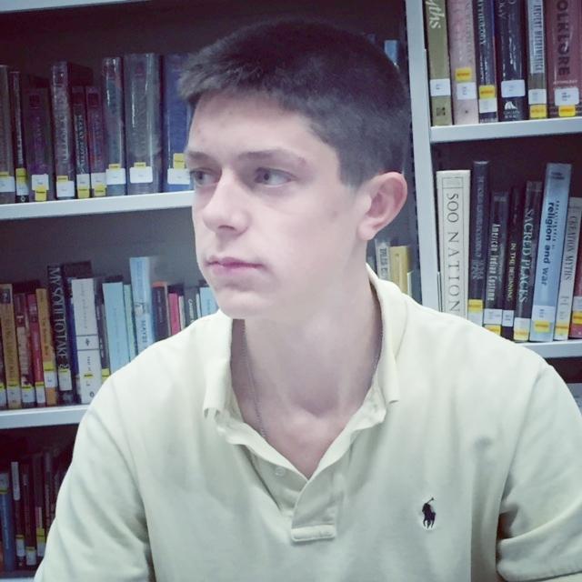 Josh Gorcynski '17