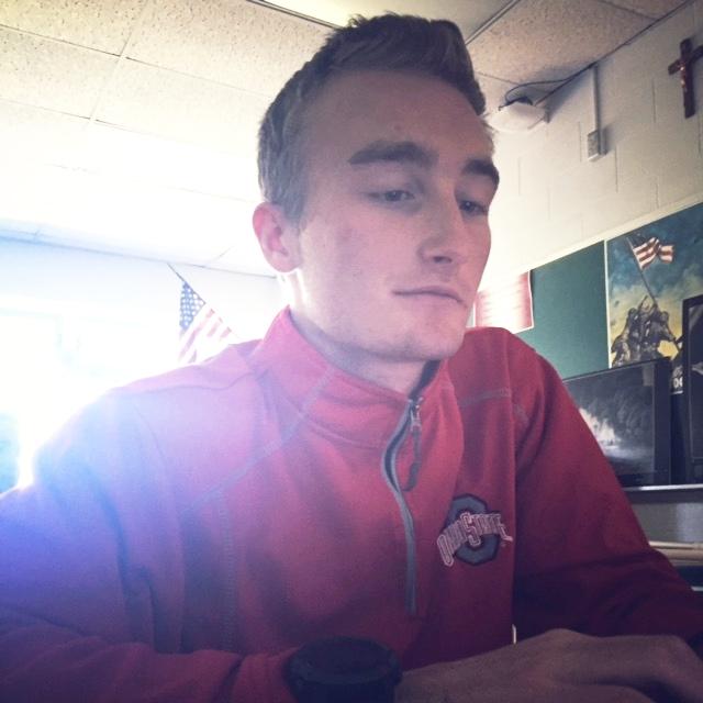 Blake Stephens '17