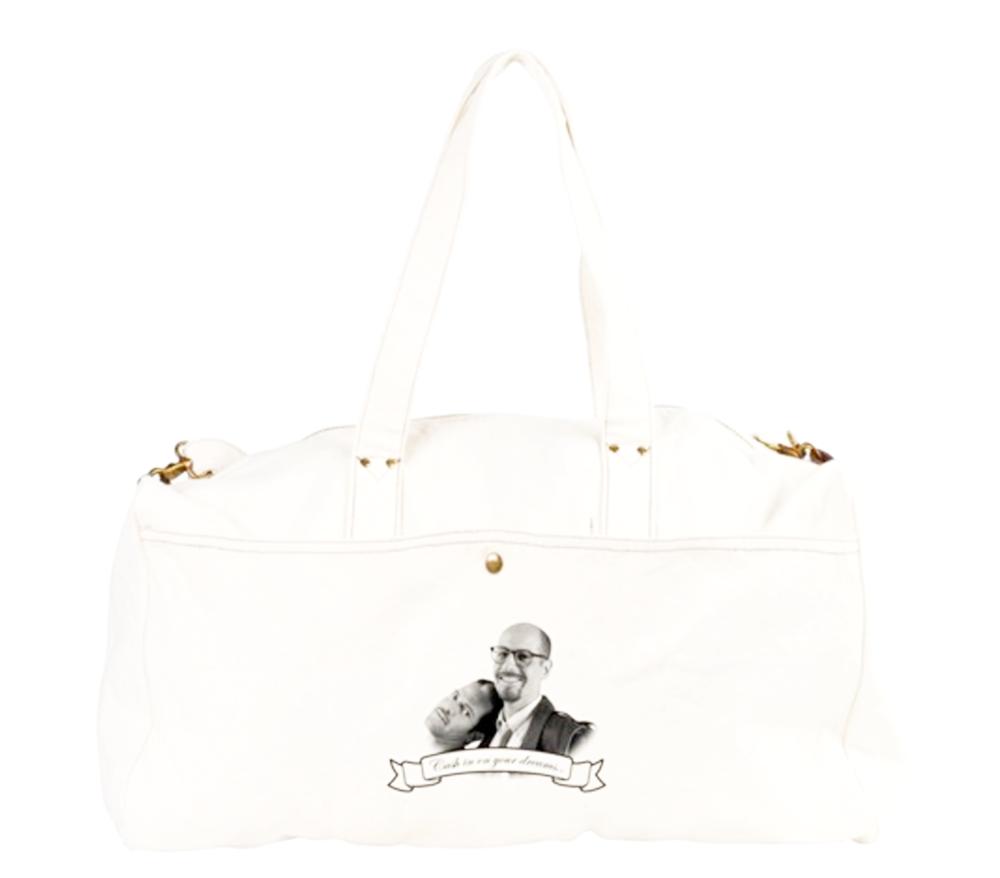 Duffel Bag - £27