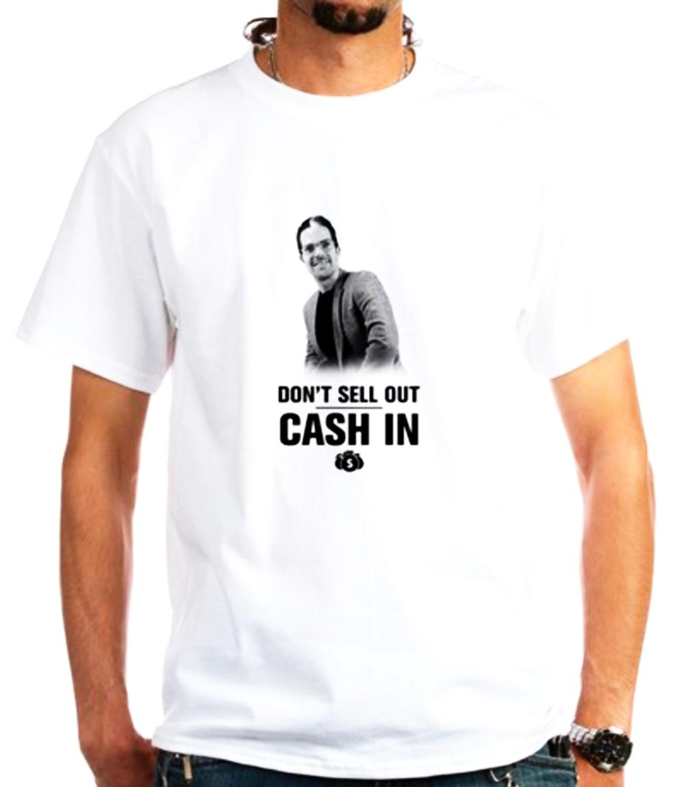 T Shirt - £12.50