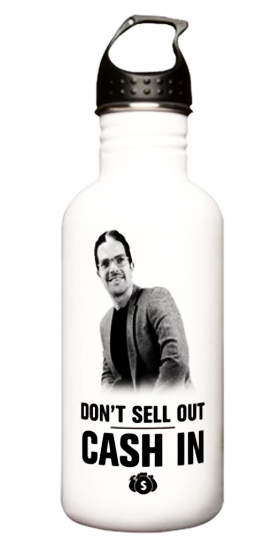 Water Bottle - £18.50