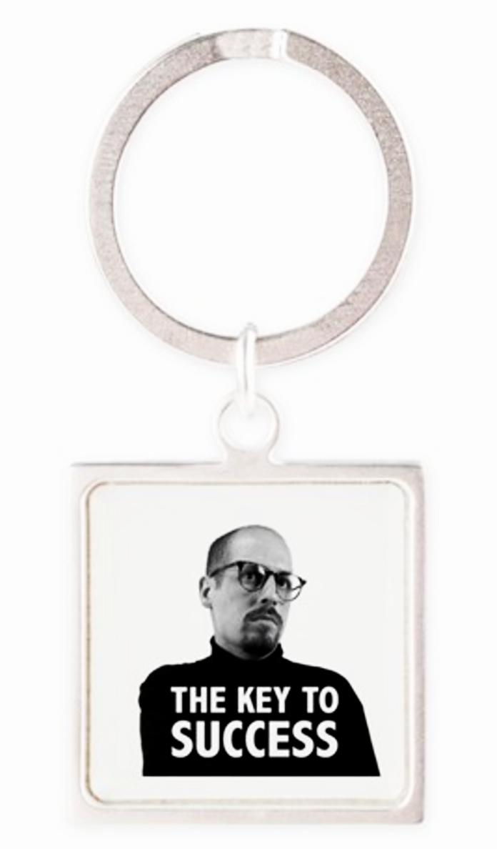 Keychain - £9
