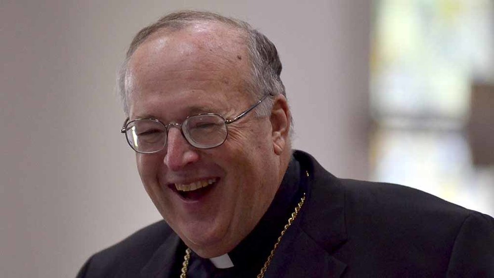 NCR: San Diego bishop challenges organizers to disrupt, rebuild      Diocese of San Diego: Bishop McElroy's biography