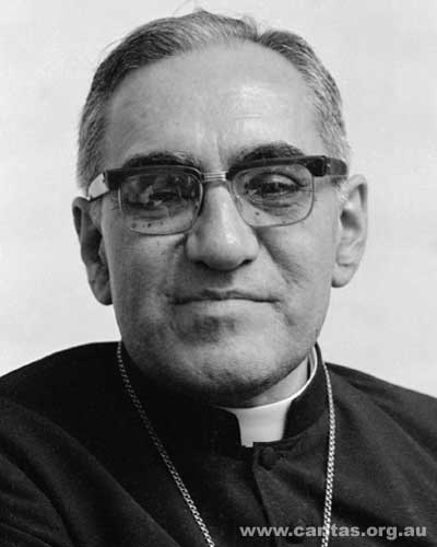 On March 24, 1980, just weeks after he sent a letter to U.S. President Jimmy Carter asking him to withhold aid to El Salvador's military, and a day after he gave a homily, broadcast on the radio, begging soldiers to disobey immoral orders, Archbishop Romero was shot and killed while saying Mass. CLICK HERE to see the series of articles published by NCR. -