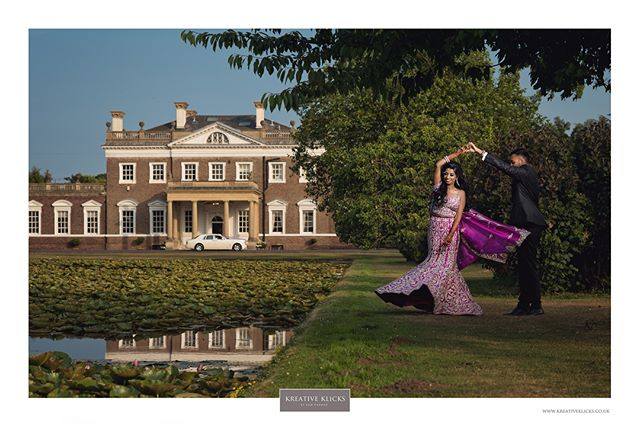 Many congratulations to my couple who's wedding I had the privilege of shooting a couple of weeks back at @borehamhouse . #borehamhouse #hinduwedding #reception #summerwedding #mandap #bridaloutfit #rollsroyce #groom #kreativeklicks . www.kreativeklicks.co.uk info@kreativeklicks.co.uk 07931 535 430