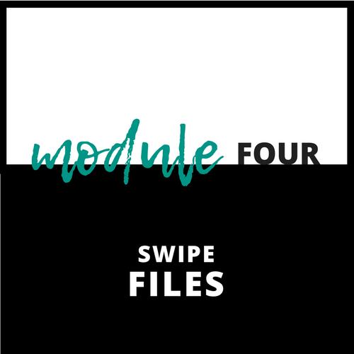 Code in a Day Swipe Files
