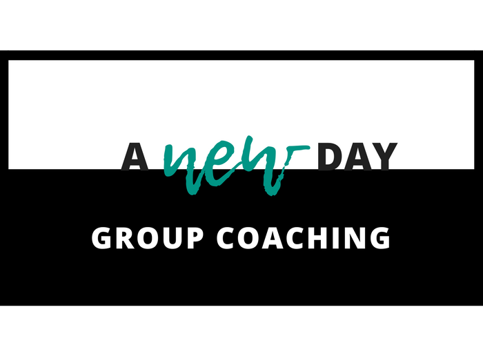 A New Day Coaching Program