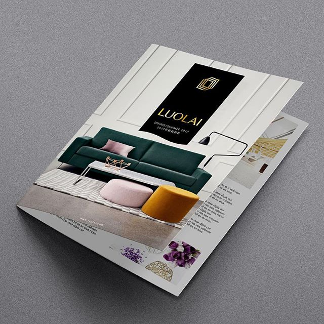 Using #brand to evolve their offer in new markets, #Luolai worked with #FutureBrand