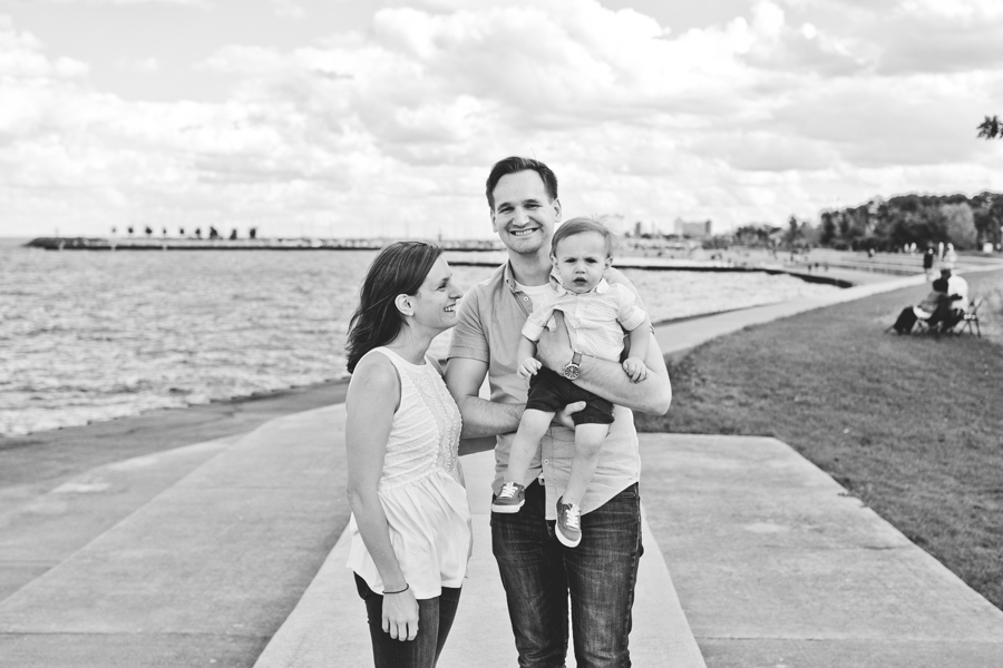 Chicago Family Photography Session_31st Street Beach_Martin_03.JPG