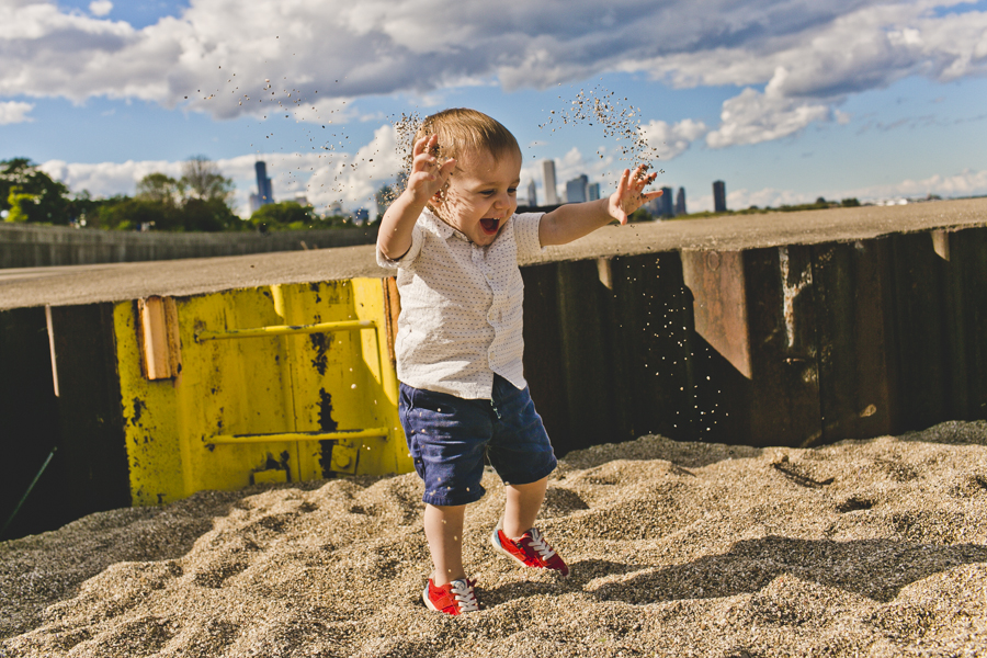Chicago Family Photography Session_31st Street Beach_Martin_19.JPG
