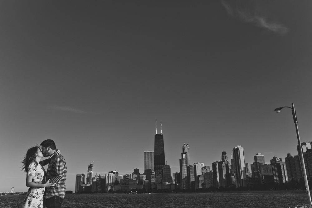 Chicago Wedding Photographers_Engagement Session with lakefront and skyline_JPP Studios_KC_09.JPG