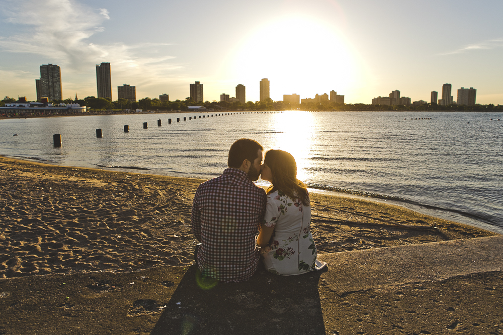 Chicago Wedding Photographers_Engagement Session with lakefront and skyline_JPP Studios_KC_13.JPG