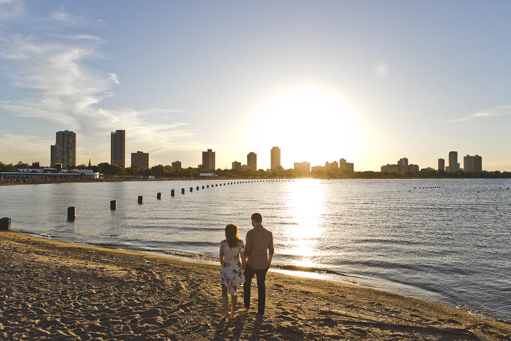 Chicago Wedding Photographers_Engagement Session with lakefront and skyline_JPP Studios_KC_14.JPG