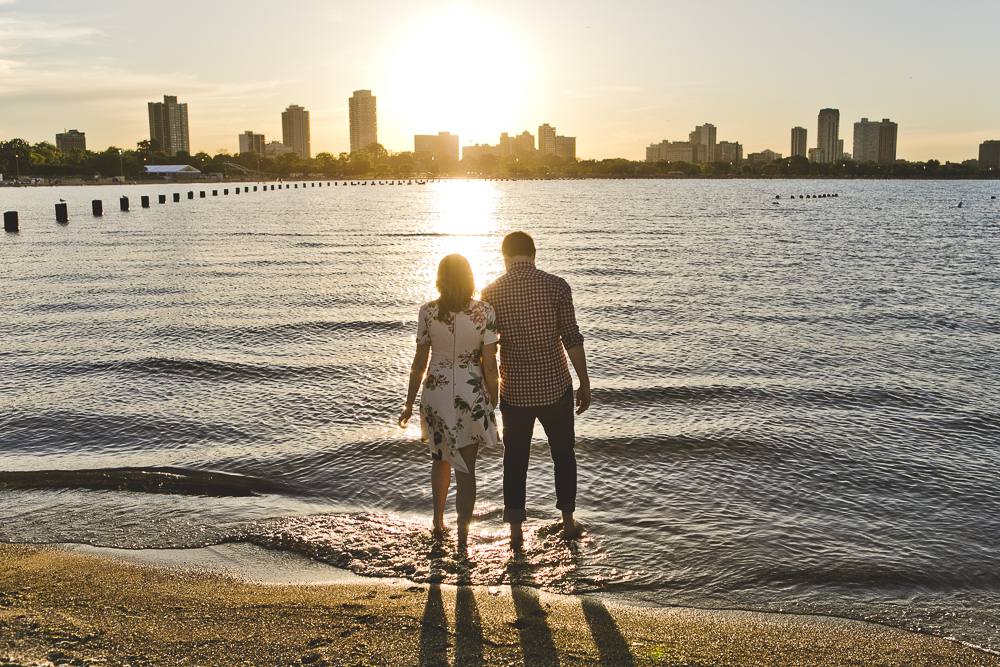 Chicago Wedding Photographers_Engagement Session with lakefront and skyline_JPP Studios_KC_16.JPG