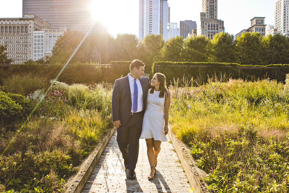 Chicago Wedding Photographers_Lakefront Engagement Session_JPP Studios_KJ_02.JPG