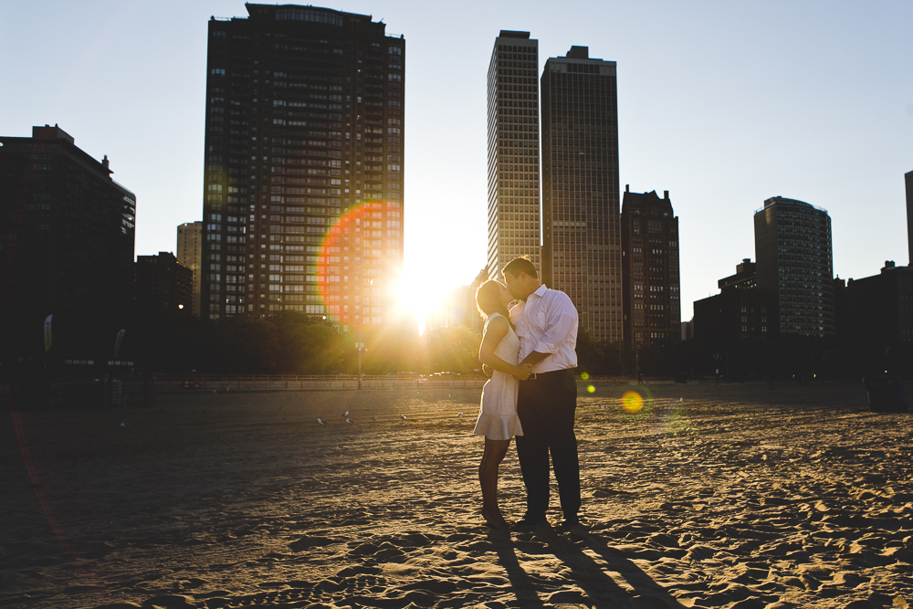 Chicago Wedding Photographers_Lakefront Engagement Session_JPP Studios_KJ_14.JPG