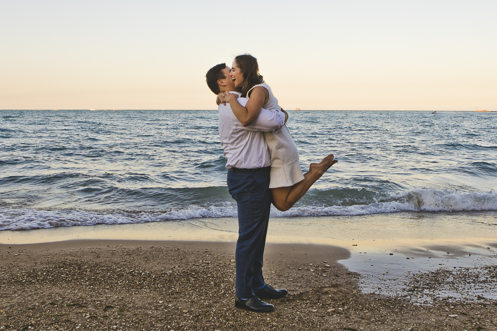 Chicago Wedding Photographers_Lakefront Engagement Session_JPP Studios_KJ_17.JPG