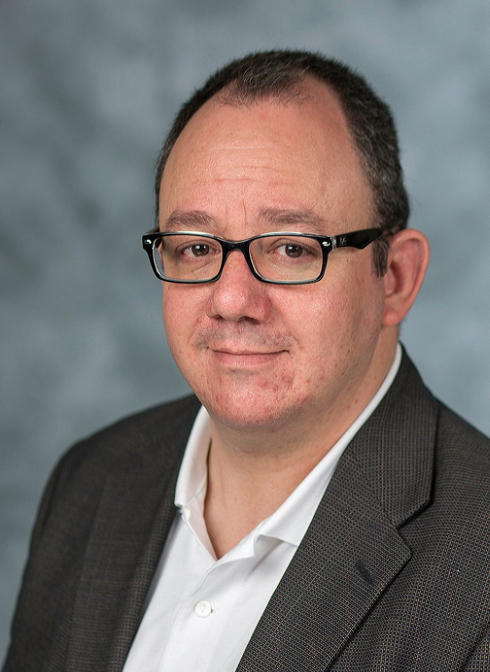 Dr. David Gimeno Ruiz de Porras