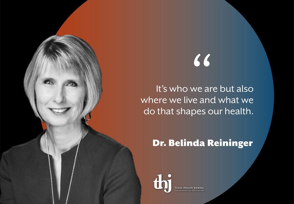 Belinda Reininger portrait