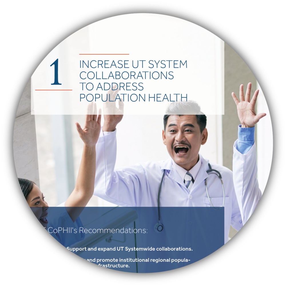 Population Health, strategic plan chapter1