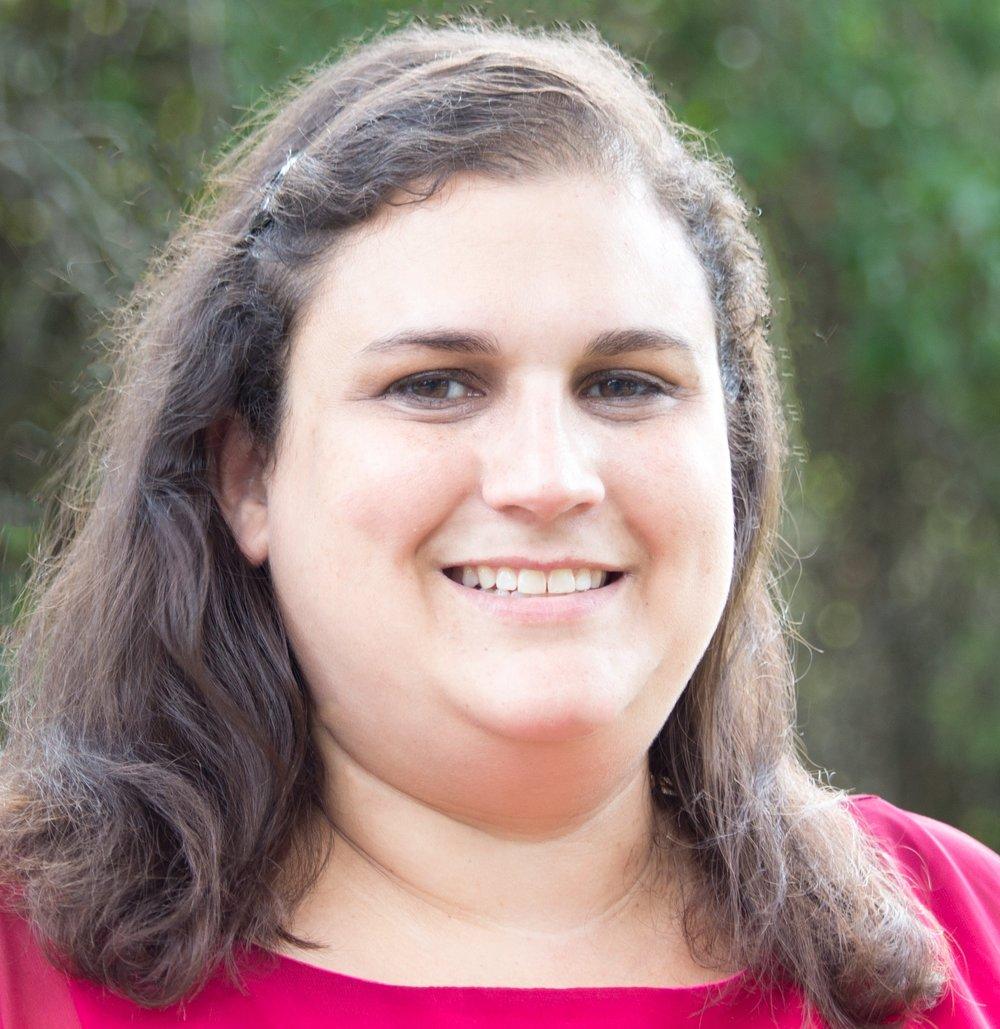 Dr. Monica Faulkner