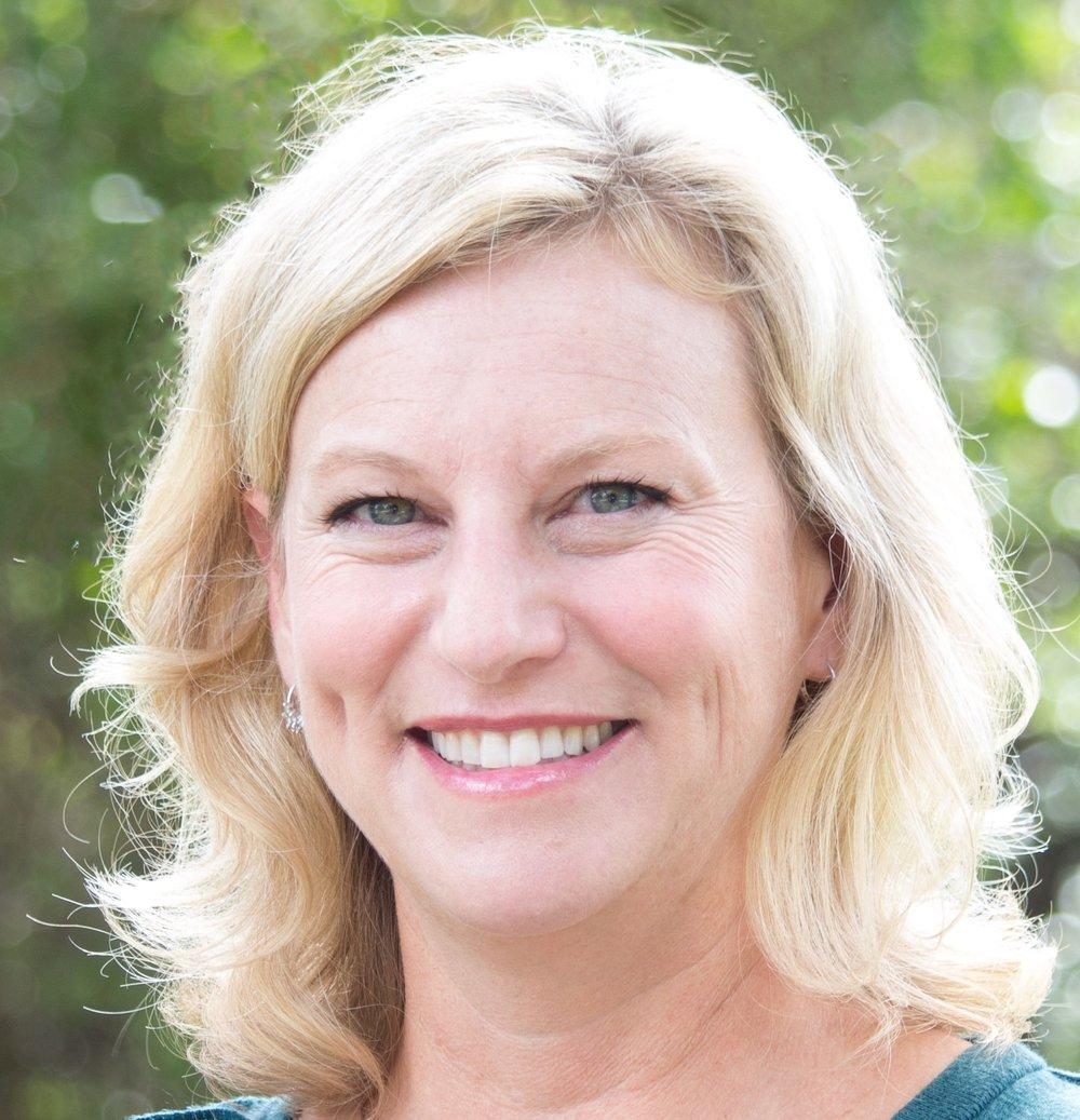 Dr. Beth Gerlach