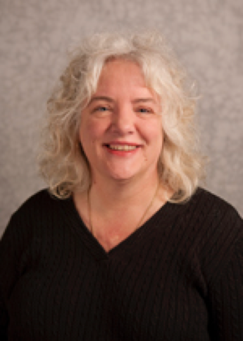 Joan Borst, PhD, LMSW, Professor at Grand Valley State University School of Social Work