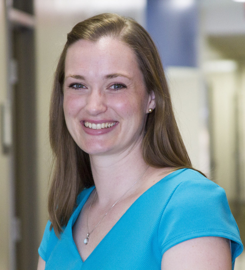 Dr. Erin Donovan, Associate Professor of Communication Studies