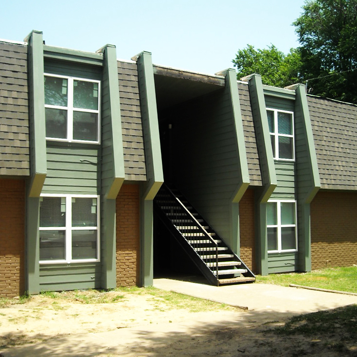 Coweta Apartments