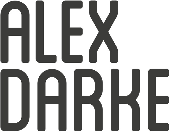Alex Darke – Creative Designer