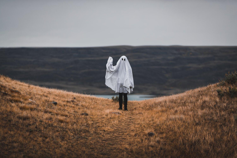 Ghost World — San Fran Psych
