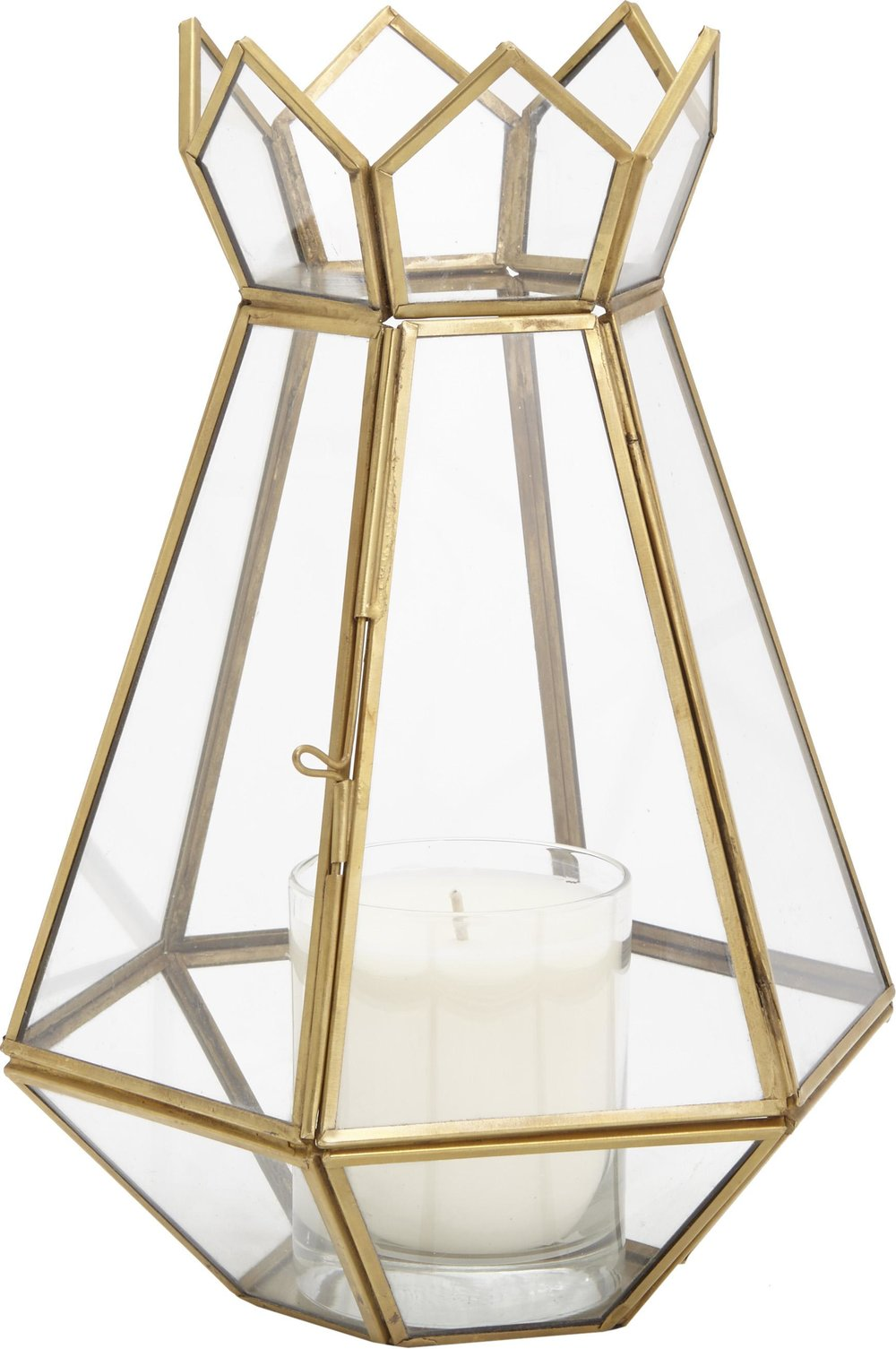 HomeSense Lantern
