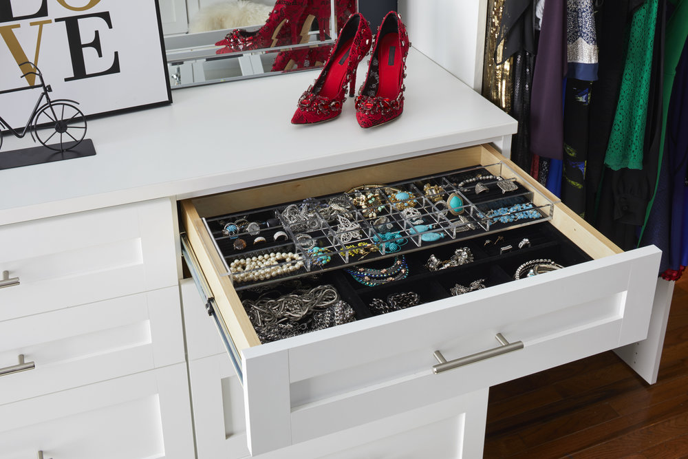 jewerly organizer