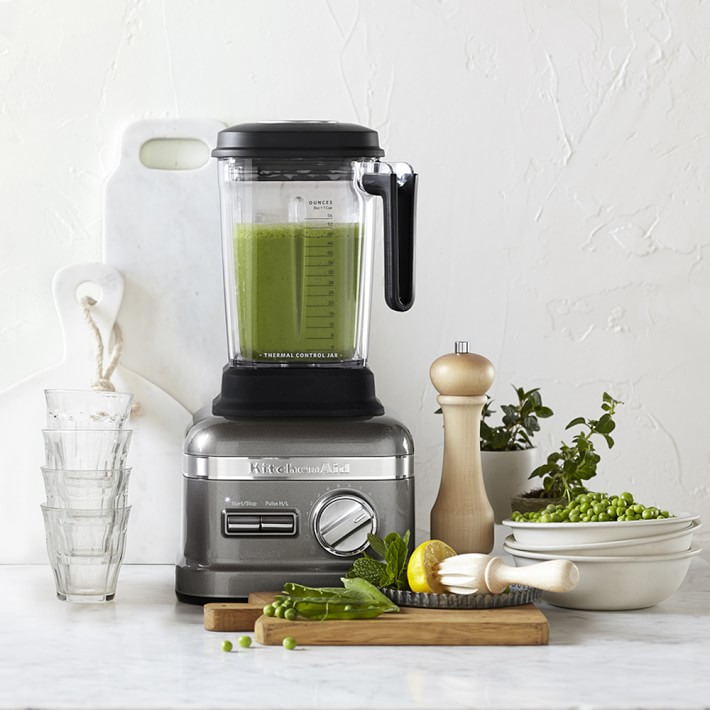 kitchenaid professional blender