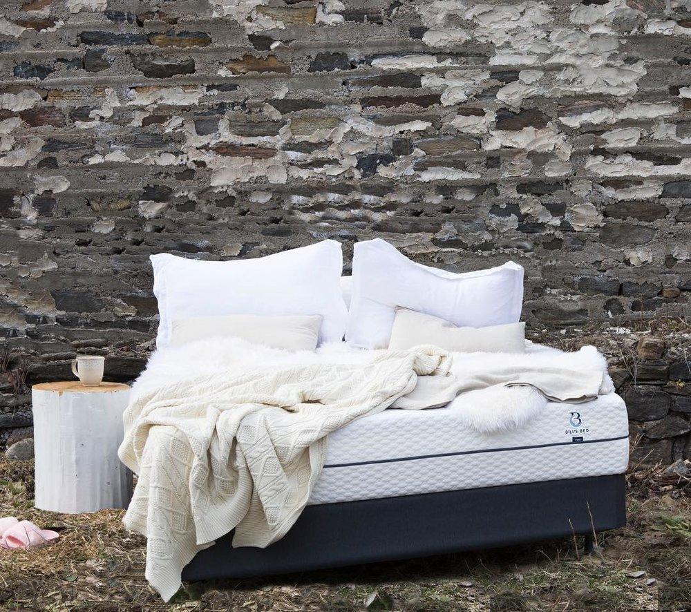 Bills bed