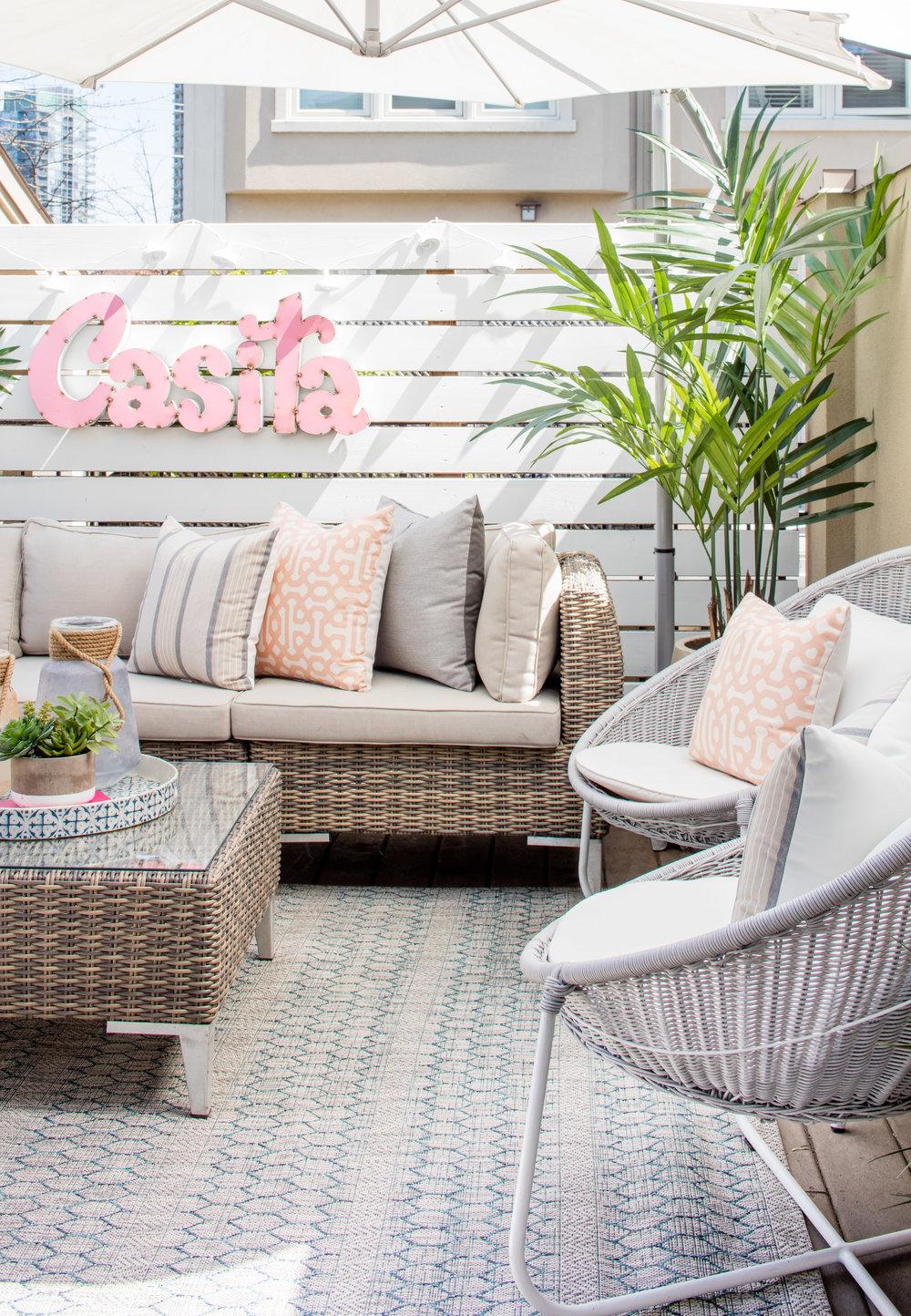 outdoor pillow, alcorn home