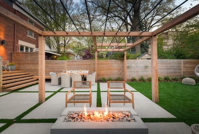 backyard ideas