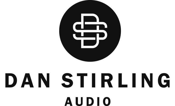 Dan Stirling Audio