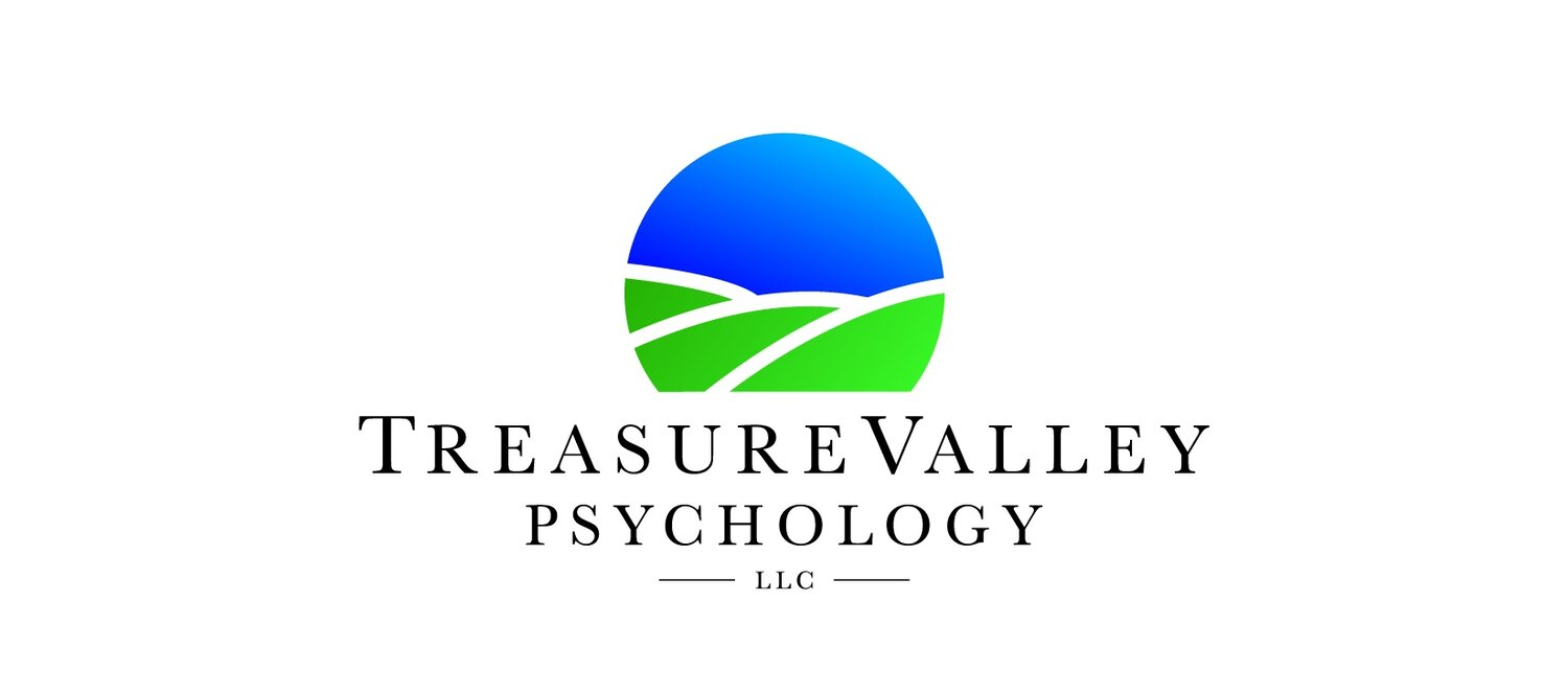 Treasure Valley Psychology