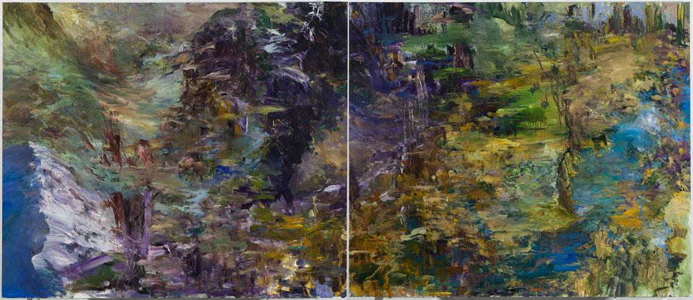 Transitional Flow Regime, 2011