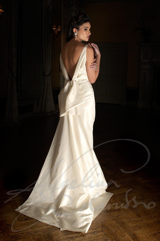 Angelina Colarusso Couture Wedding Dress Manhattan