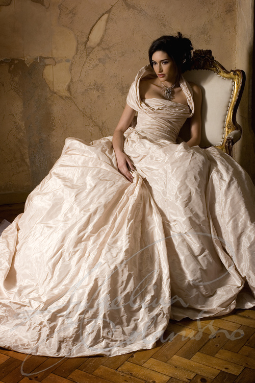 Raphaela Wedding Dress