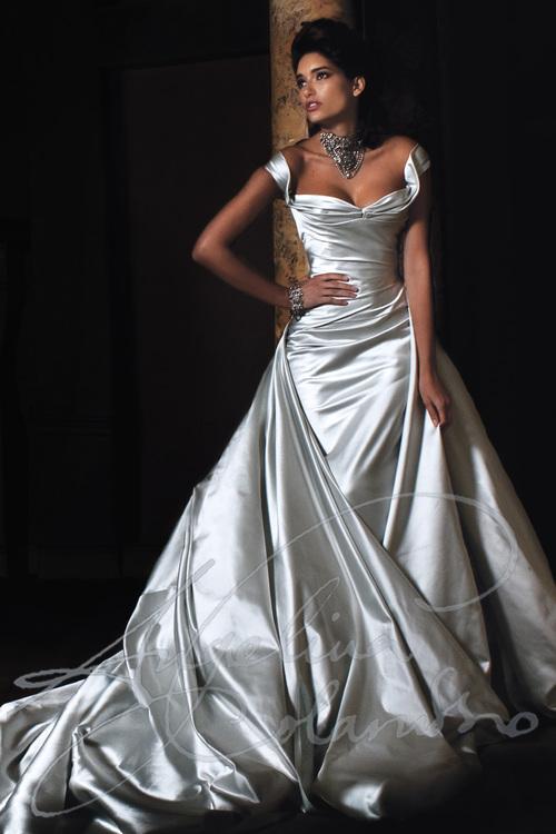 Gabriella Wedding Dress