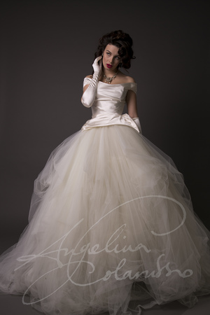 Nadia Wedding Dress