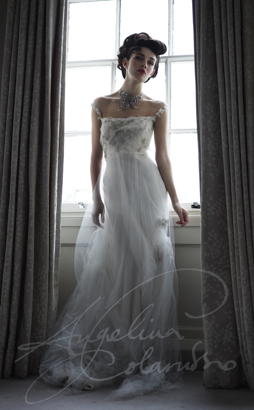 BIJOU WEDDING DRESS