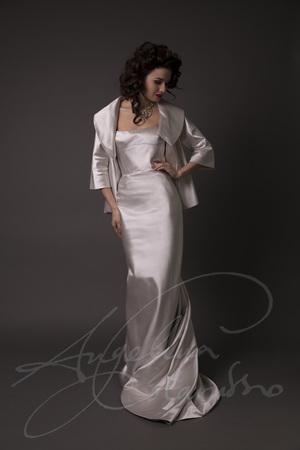 GEORGIA WEDDING DRESS